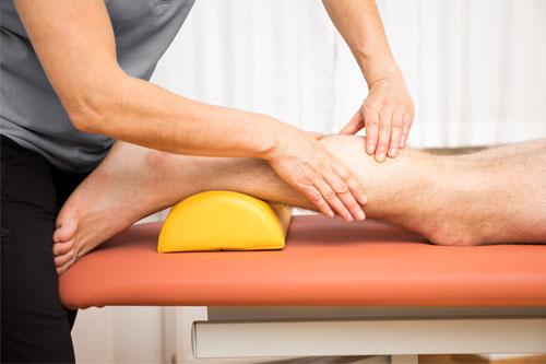 Liečebný telocvik 30 minút